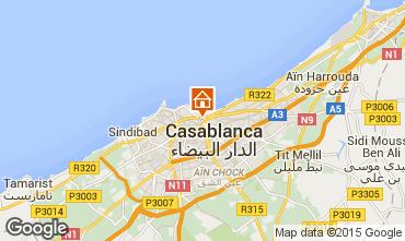 Karte Casablanca Studio 91578