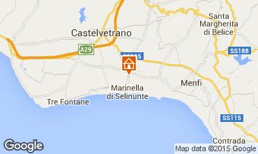 Karte Selinunt Haus 96625