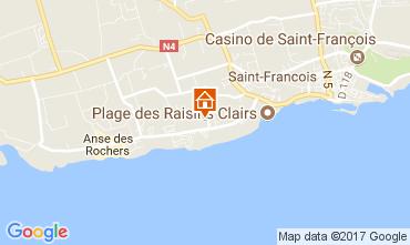 Karte Saint Francois Villa 111533