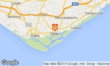 Karte Olh�o Appartement 99894