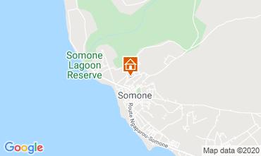 Karte La Somone Villa 99154