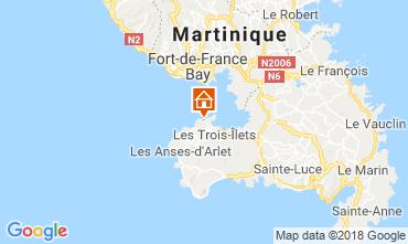 Karte Trois Ilets Appartement 117239