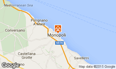 Karte Monopoli Appartement 79788