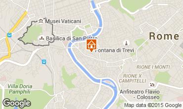 Karte Rom Appartement 79590