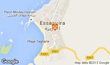 Karte Essaouira Appartement 28335