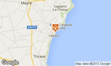 Karte Castro Villa 20708