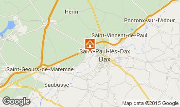 Karte Dax Mobil-Home 78265