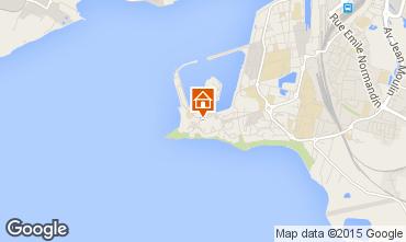 Karte La Rochelle Appartement 79237
