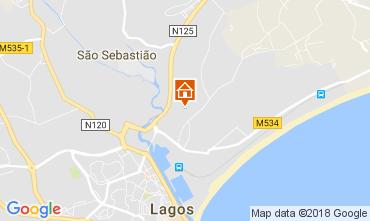 Karte Lagos Appartement 95155