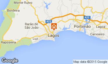 Karte Lagos Appartement 96477