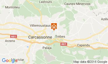Karte Carcassonne Haus 85902