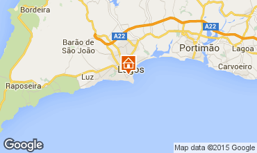 Karte Lagos Haus 88369