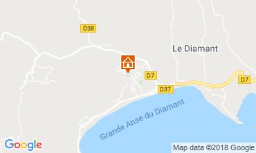 Karte Le Diamant Studio 116462