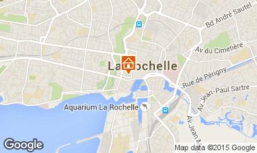 Karte La Rochelle Appartement 80784