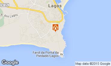 Karte Lagos Appartement 21335