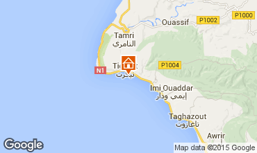 Karte Agadir Appartement 51987