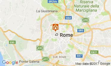 Karte Rom Appartement 112414