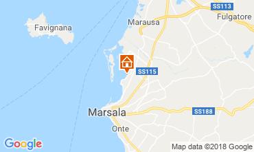 Karte Marsala Villa 116664