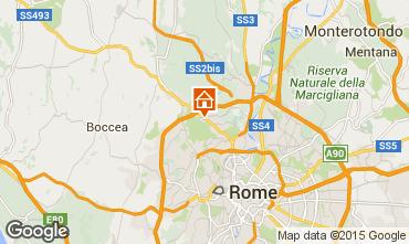 Karte Rom Appartement 64788