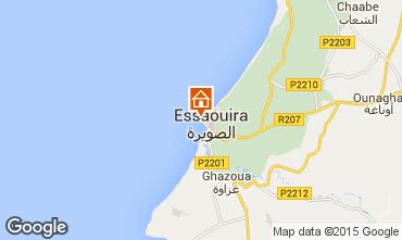 Karte Essaouira Haus 100928