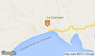 Karte Le Diamant Studio 97718