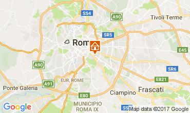 Karte Rom Appartement 111285