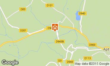 Karte Apt Haus 69042