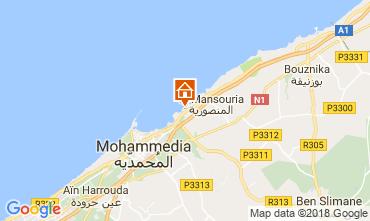 Karte Mohammedia Appartement 114767