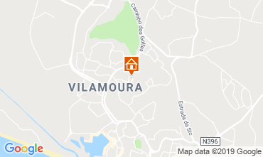Karte Vilamoura Appartement 113668