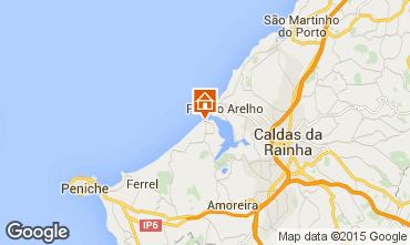 Karte Obidos Villa 53161