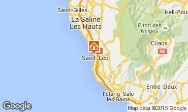 Karte Saint Leu Appartement 85760