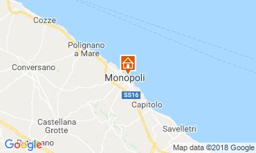 Karte Monopoli Appartement 116067