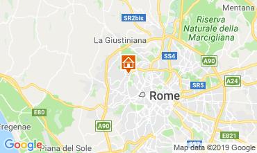 Karte Rom Appartement 98711