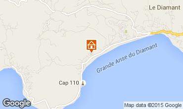 Karte Le Diamant Appartement 84275