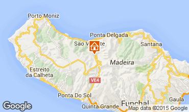 Karte S�o Vicente Ferienunterkunft auf dem Land 62022