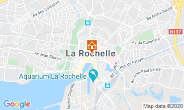 Karte La Rochelle Appartement 106433