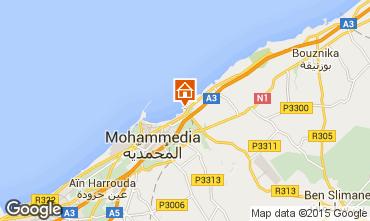 Karte Mohammedia Appartement 84232