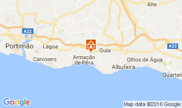 Karte Arma��o de Pera Villa 86156