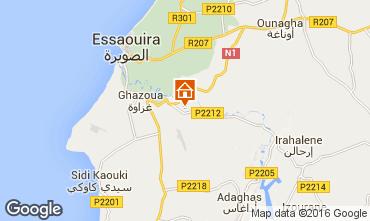 Karte Essaouira Haus 62248