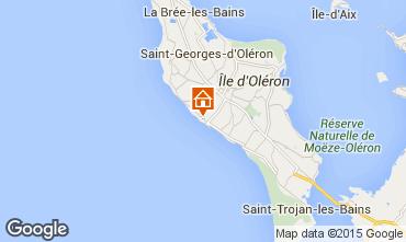 Karte La Cotini�re Mobil-Home 78268