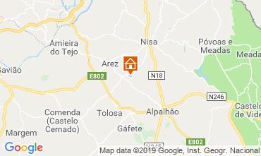Karte Nisa Haus 98487