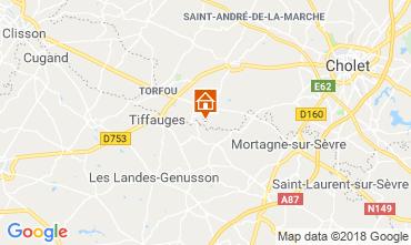 Karte Le Longeron Studio 117066