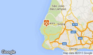 Karte Sintra Haus 55114