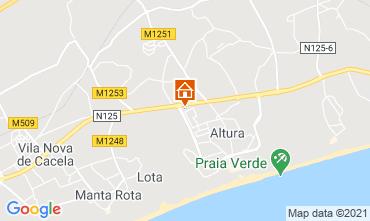 Karte Altura Villa 115193