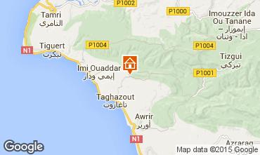 Karte Agadir Villa 94871