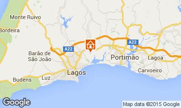 Karte Lagos Haus 74789