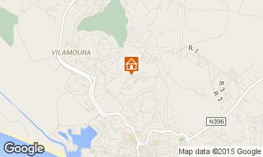 Karte Vilamoura Appartement 56522
