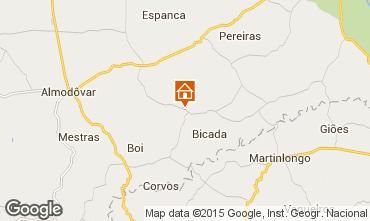 Karte M�rtola Villa 76298