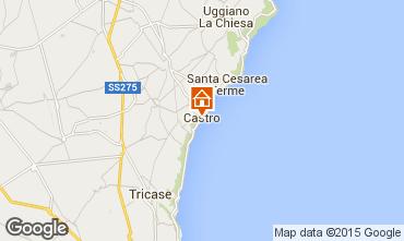Karte Castro Villa 48459
