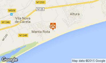 Karte Manta Rota Haus 87219